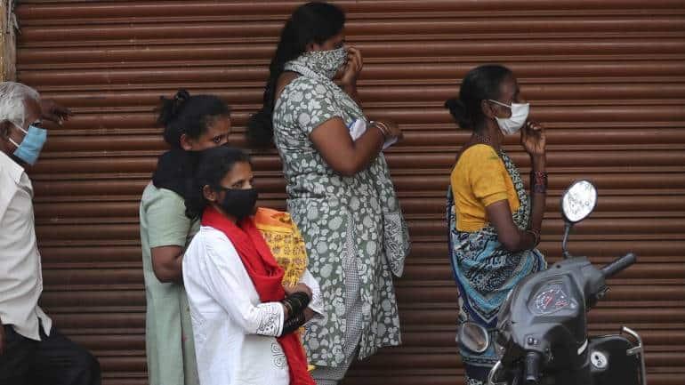 Coronavirus India News highlights: Maharashtra reports 597 fresh cases, total goes up to 9,915