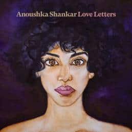 AnoushkaShankar_LoveLetters_cover