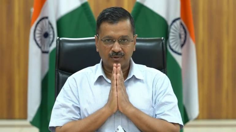 """Amid second wave of coronavirus in Delhi, CM Arvind Kejriwal said that """"we will keep a close eye on the current situation of COVID-19."""""""