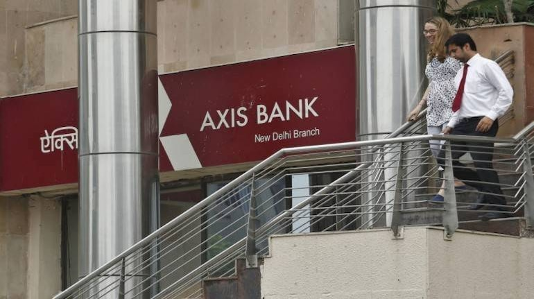 Axis Bank (Representative image)