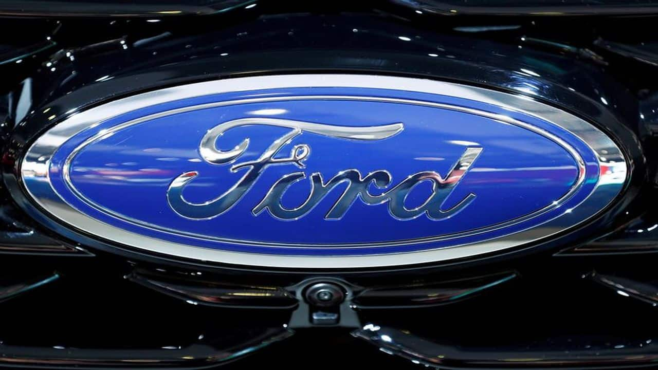 Ford to recall 3 million vehicles for air bags at $610 million cost