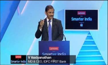 Smarter banking ecosytem