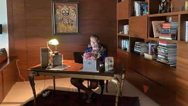 Virtual Leaders | I believe if you are delivering then there is no issue in working from home: Sumant Sinha, Chairman & MD, ReNew Power