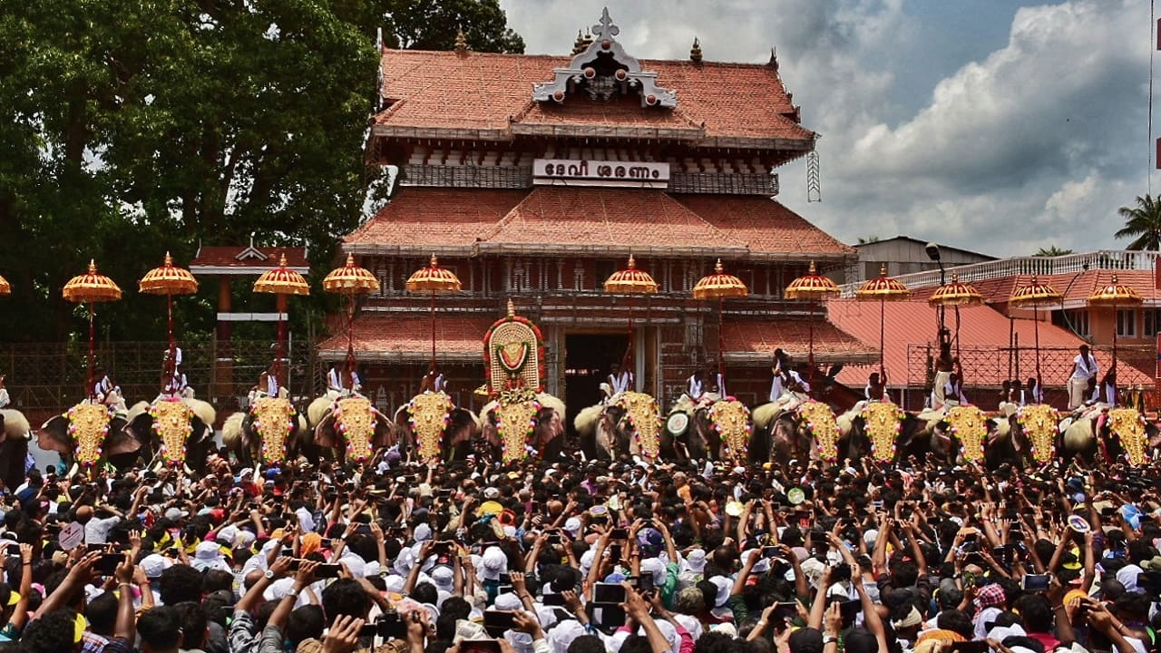 Thrissur Pooram is back | The story behind Kerala's festival of jumbos, 'Chenda melam' and fireworks