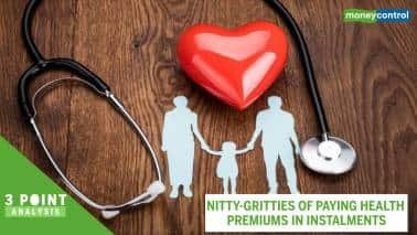 3 Point Analysis | Should you pay for health premiums in instalments?