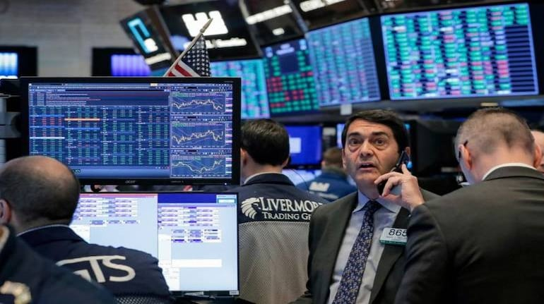 , SP 500 ends lower after US September jobs miss, The World Live Breaking News Coverage & Updates IN ENGLISH