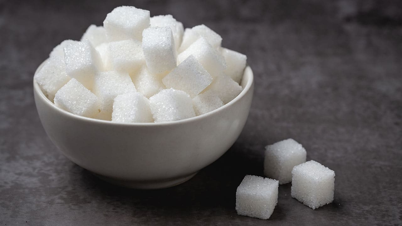 India's sugar exports seen lower than last season on logistics woes