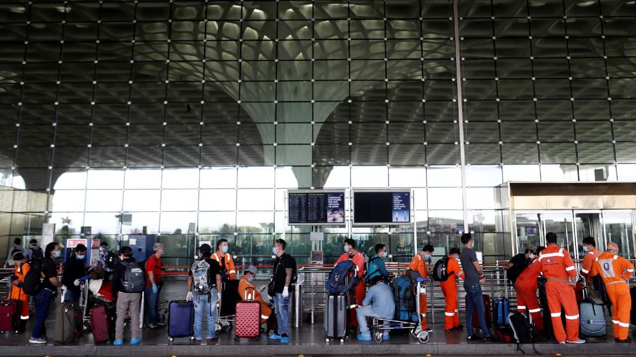 In Pics Domestic Flights Resume Across India After 2 Months Of Coronavirus Led Lockdown