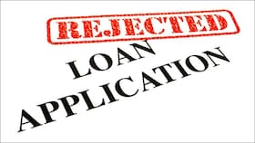 5 steps business owners should take if their business loan application gets rejected