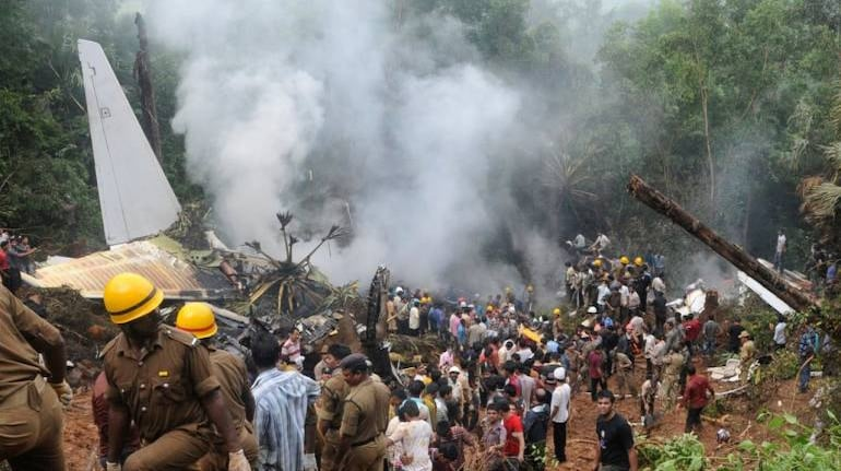 Pakistan Plane Crash Eerie Coincidence On This Day 10 Years Ago Air India Express Flight Crashed In Mangalore Killing 158