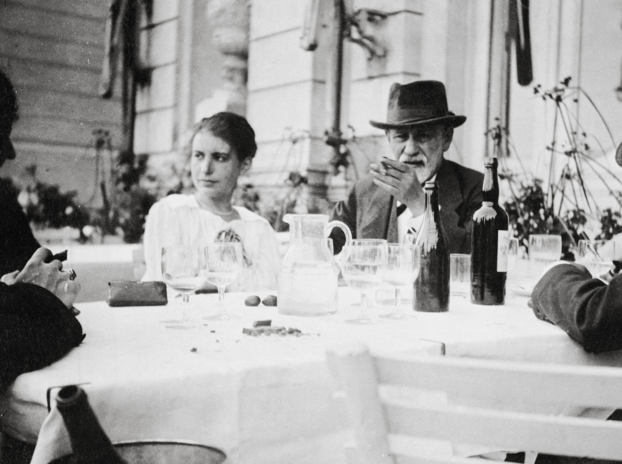 120 years of psychoanalysis: On Freud's footsteps in Vienna