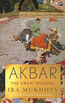 Ira Mukhoty Akbar