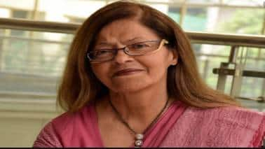 Kalpana Morparia, an iconic banker, set to draw curtains on an illustrious career