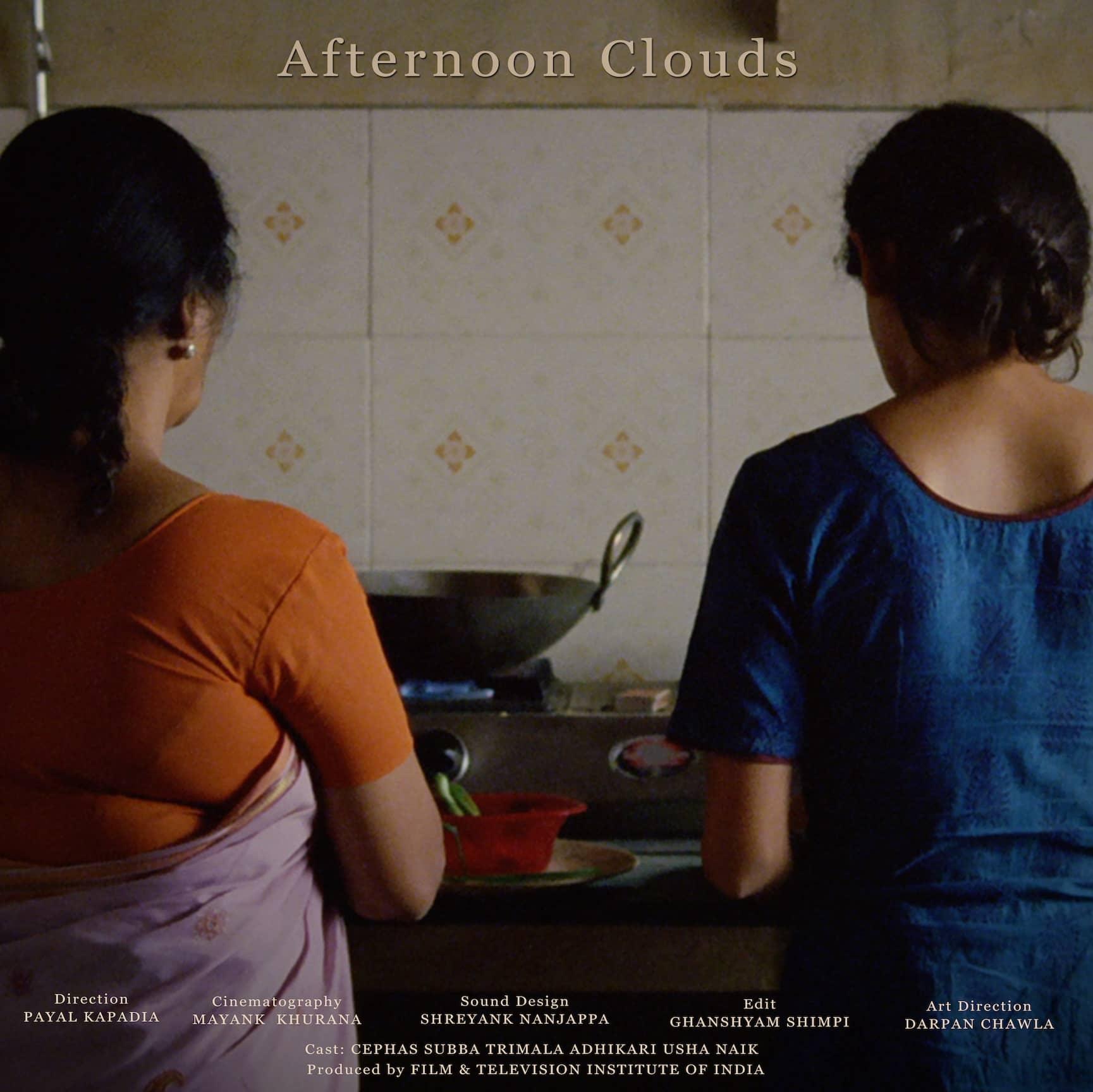 New film project amid COVID-19 pandemic shines light on lives of two Kerala nurses in Mumbai