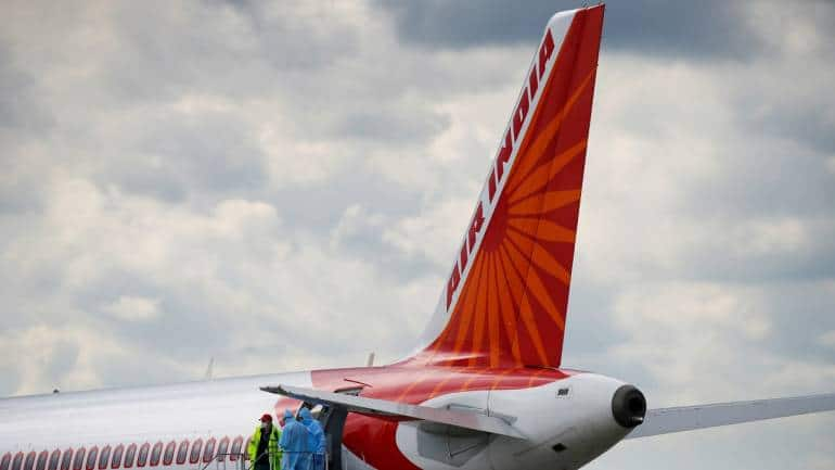 Air India Latest Breaking News On Air India Photos Videos Breaking Stories And Articles On Air India