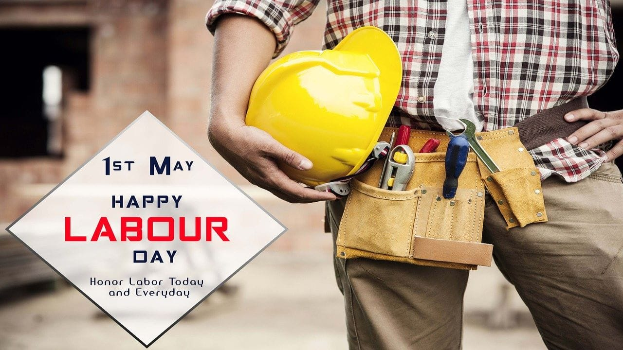 From astronomy to Maypole dance -- why May 1 is not all about International Workers' Day