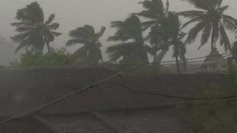 Cyclone Tauktae Intensifies Into 'very Severe Cyclonic Storm', Yellow Alert  Issued For Gujarat Coast: IMD