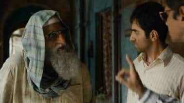 Gulabo Sitabo review: A lovely little film by Shoojit Sircar