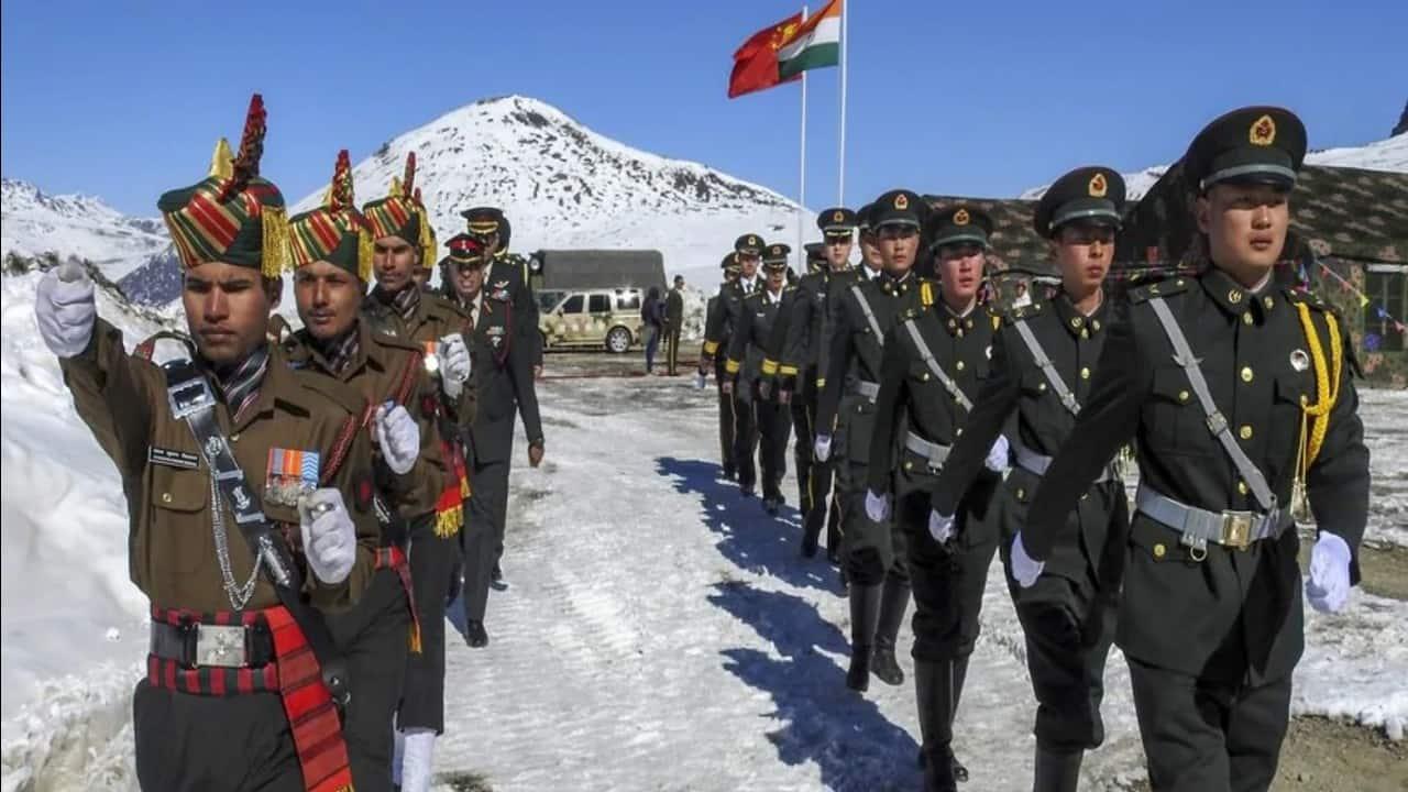 India-China Standoff | India deployed supersonic cruise missile BrahMos, Nirbhay and Akash along LAC