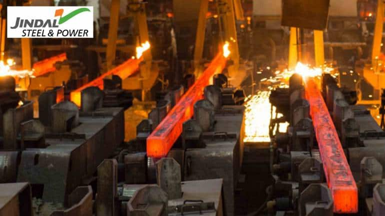 Futures Trade   A descending triangle breakdown trade in Jindal Steel