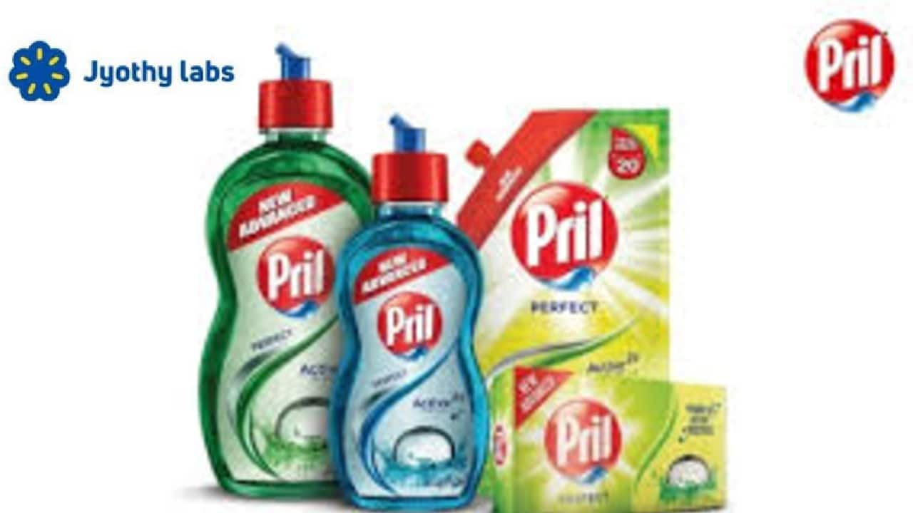 Jyothy Labs: Can the underperformance end after 3 quarters of double-digit growth?