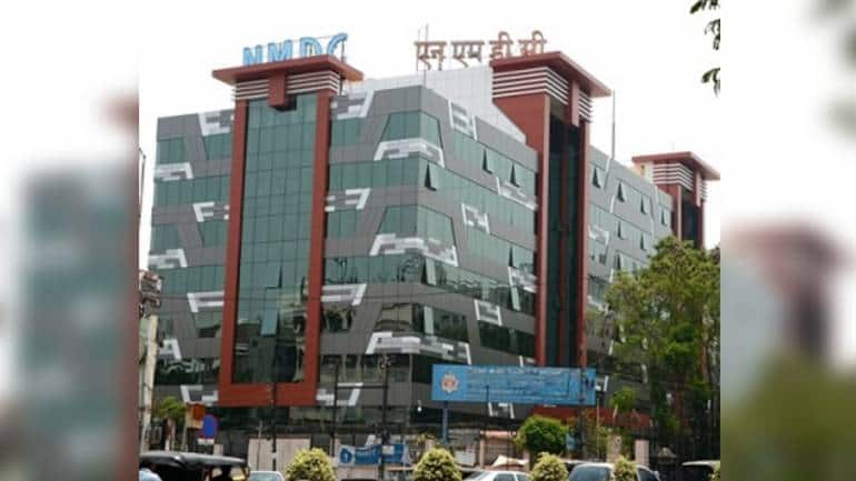 NMDC Q3 net profit jumps 53% to Rs 2,108 crore - Moneycontrol.com