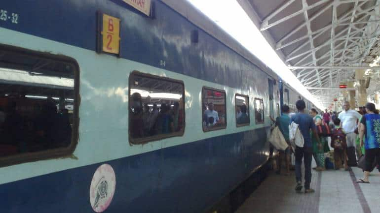 Rail merger of 8 cadres into IRMS likely to be completed by November this year