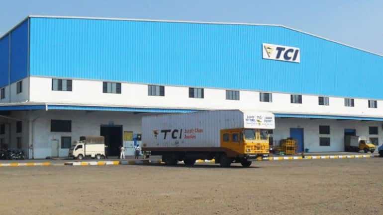 Transport Corporation of India: Set to mirror the improving demand