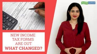 Big Story | New ITR forms: What's new and which form should you fill?