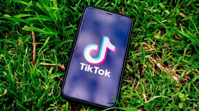 TikTok was one of the 59 Chinese apps banned by the government over data-security issues.