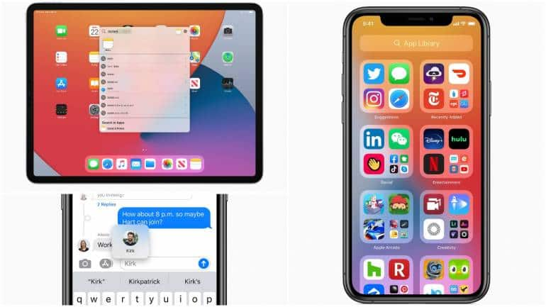 iPadOS 14, iOS 14 public beta released: How to download and install the beta update, new features