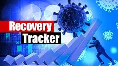 Economic Recovery Tracker: A multi-speed recovery in progress