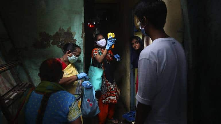 Coronavirus Update | Maharashtra Reports Less Than 5,000 New COVID-19 Cases For 8 Consecutive Days