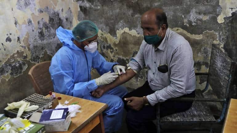 Coronavirus News Highlights: Madhya Pradesh reports 1,634 new COVID-19 cases