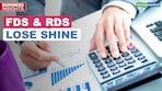 Low Bank Rates Make FDs Unattractive