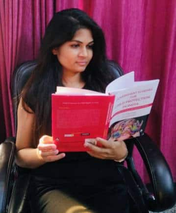 Dr Rubee Singh (above) is the author of Government Schemes for Child Protection in India and is the managing editor of IJARSH India journal. She lists the laws that protect children from abuse or exploitation at home or outside:
