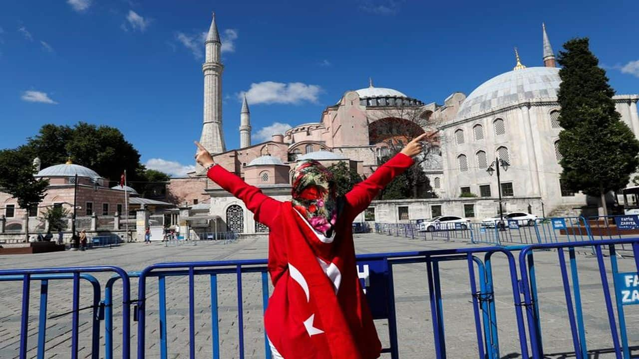 Turkey's iconic Hagia Sophia museum turned back into mosque: What you need to know