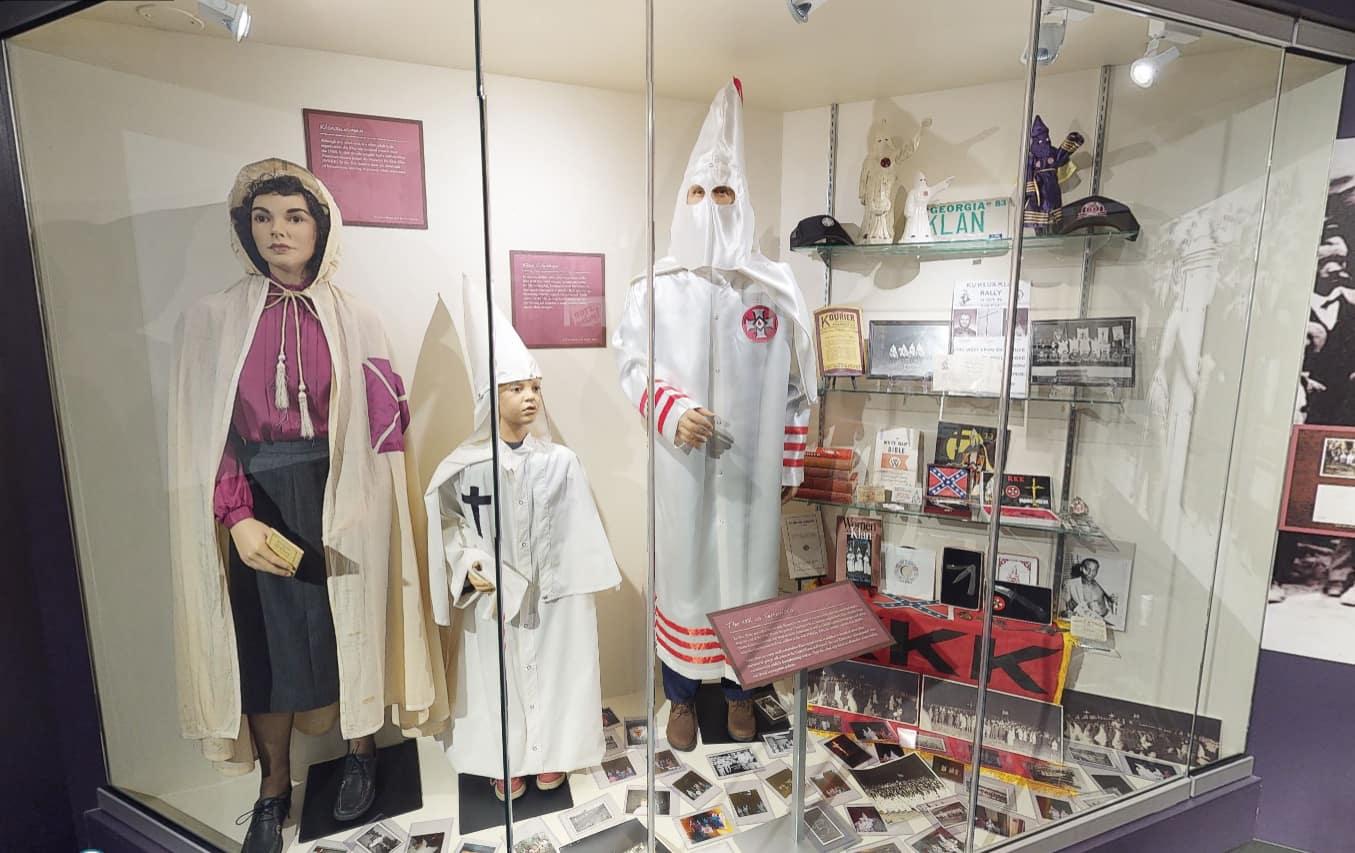 Jim Crow museum 2
