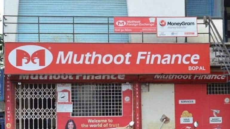 Options Trade   A non-directional options strategy in Muthoot Finance