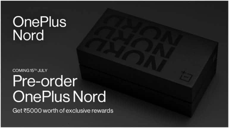 OnePlus Nord pre-orders begin on July 15 via Amazon India: Everything you need to know