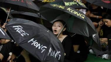 By turning the spotlight on Hong Kong, India can put global pressure on China