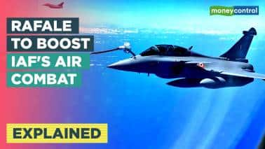 Explained | Here's how Rafale jets will be a game changer for the Indian Air Force