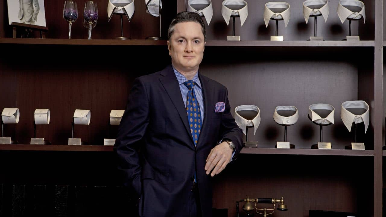 Most of our group businesses are back at pre-Covid levels: Raymond Chairman Gautam Singhania