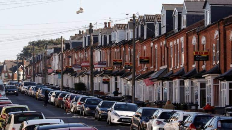 Pandemic fuels broadest global house price boom in two decades