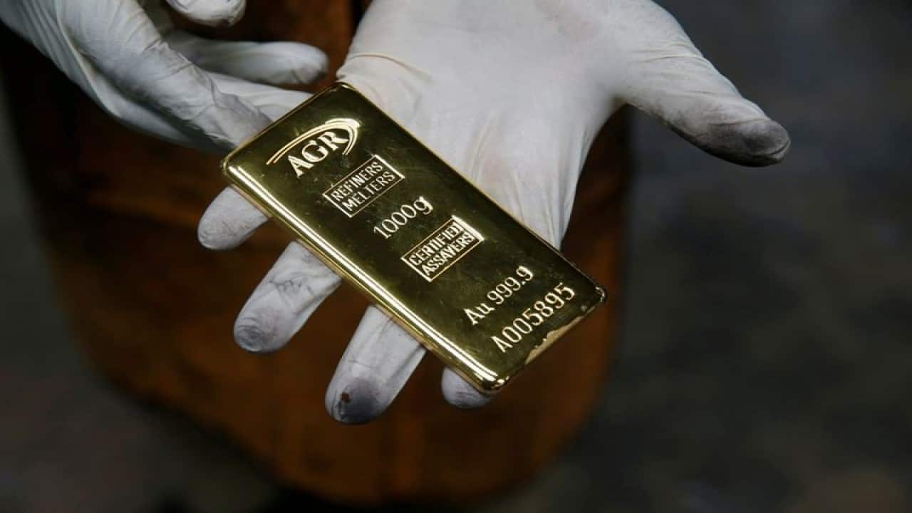 2 reasons why gold prices have been falling