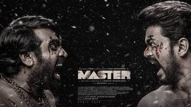 After theatres, Master coming on Amazon Prime Video; is release window getting shorter? - Moneycontrol