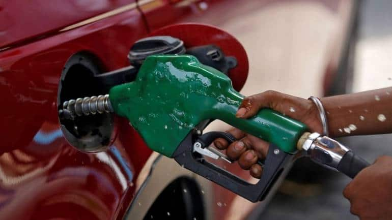 Fuel price woes | Govt may cut taxes on petrol, diesel ahead of state elections - Moneycontrol