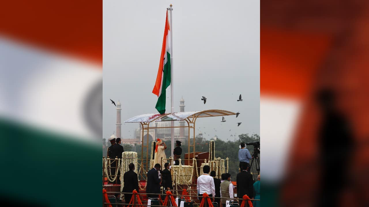 74th Independence Day | India's self-reliance to determine how high its flag of freedom flies: India Inc