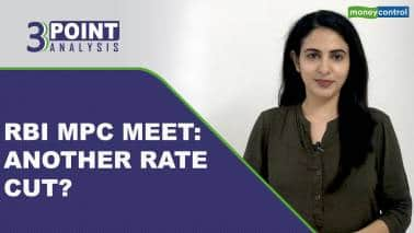 3 Point Analysis | RBI MPC Meet: Another interest rate cut on the cards?