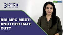 3 Point Analysis   RBI MPC Meet: Another interest rate cut on the cards?